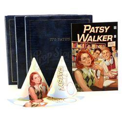 Marvel's Jessica Jones (TV Series) - Dorothy Walker's 'Patsy' Set