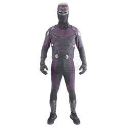 Marvel's Daredevil (TV Series) - Matt Murdock's Stunt First Iteration Daredevil Costume