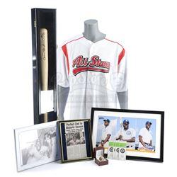 Marvel's Luke Cage (TV Series) - Eddie Axton's Baseball Memorabilia