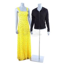 Marvel's Jessica Jones (TV Series) - Jessica Jones' Team-Up Stunt Hoodie and Daydream Dress