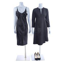Marvel's Jessica Jones (TV Series) - Jeri Hogarth's Dress and Nightgown