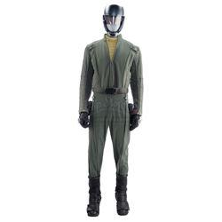 Marvel's Luke Cage (TV Series) - Willis 'Diamondback' Stryker's Light-Up Battle Costume