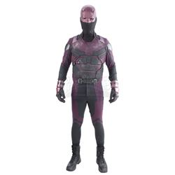 Marvel's Daredevil (TV Series) - Matt Murdock's Red Daredevil Suit