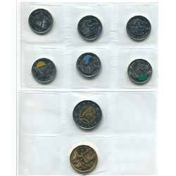 2011 SPECIAL EDITION UNCIRCULATED SET
