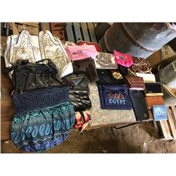 PURSES, CLUTCHES, AND OTHER HANDBAGS