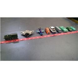 MISC. CARS