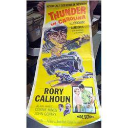 RORY CALHOUN MOVIE POSTER