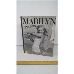 MARILYN MONROE PICTURE ALBUM