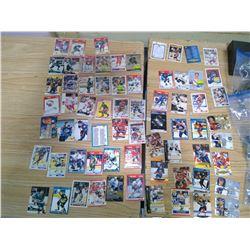 NHL HOCKEY CARDS