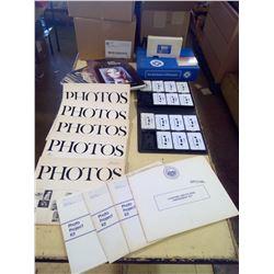 NEW YORK INSTITUTE OF PHOTOGRAPHYTRAINING EQUIPMENT