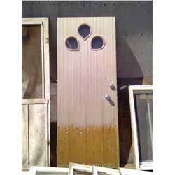 """OUTSIDE DOOR (32"""" X 80"""")"""