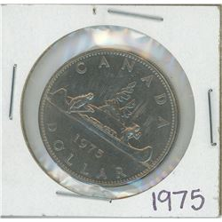 1975 CANDIAN $1