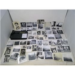 OLD PHOTOS AND ALBUM