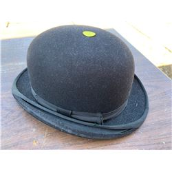 EQUESTRIAN RIDING HAT - PYTCHLEY, MADE IN ENGLAND