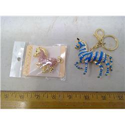 Horse Jewelry