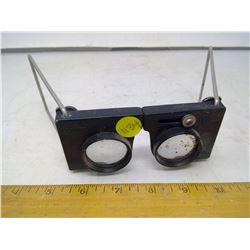 Casella London Optometrist Goggles - Made in England