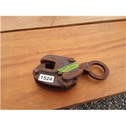 1524___1 -- steel lifting clamps