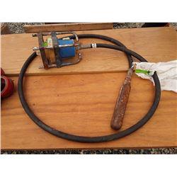 1546___concrete vibrator