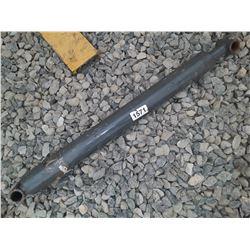 """1571___1 -- hydraulic cylinder 1 1/2"""" x 24"""""""