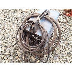 1581___1 -- Dual Mig 120 welder