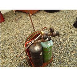 1583___1 -- Cutting torch set