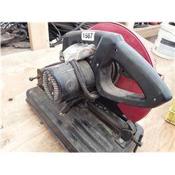 1587___1 -- Chop saw (electric)