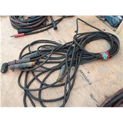 1599___1 -- 72' welding cable