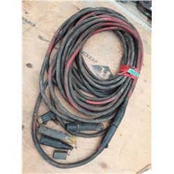 1602___1 -- 100' welding cable
