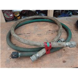 """1603a___2 -- 2"""" water hoses"""