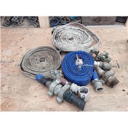 1604___3 -- discharge hoses