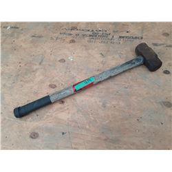 1619___1 -- 6 lb. sledge hammer