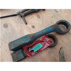1631___2 -- Box Wrenches