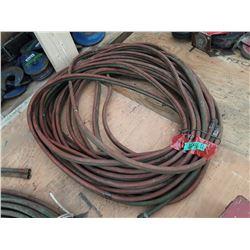 1646a___Oxygen/Acetylene 100' hose