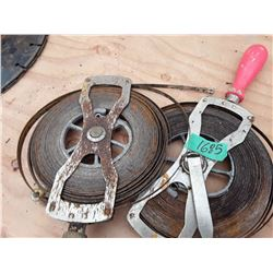 1685___2 -- chain measuring tapes