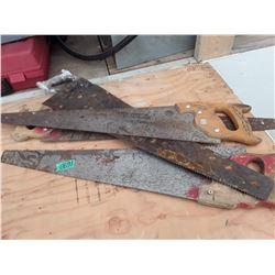 1690___4 -- hand saws