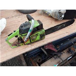 1698___1 -- Poulan chain saw
