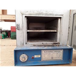 1705___bluewelding rod oven