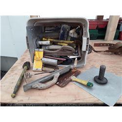 1715___Bin of Cement Tools