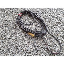 1725___1 -- black 150' +/- single outlet