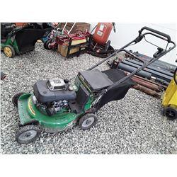 """John Deere 21"""" Lawnmower (Model 12PB) Easy Starting, 4HP 2 Cycle *Good Working Order*"""