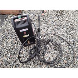 Toolmaster Electric Pressure Washer