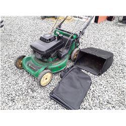"""John Deere """"The Edge"""" 5 Speed Lawnmower (Model JX75) 21"""" Blade *Good Working Order*"""