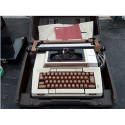 """""""Coronamatic 2200"""" Typewriter"""