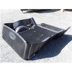 Ford F-150 6.5' Styleside Shortbox Box Liner
