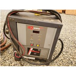"""1594E - Battery Charger for Electric Pallet Jack, """"The General"""" by Yuasa"""