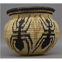 WOUNAAN RAINFOREST BASKET