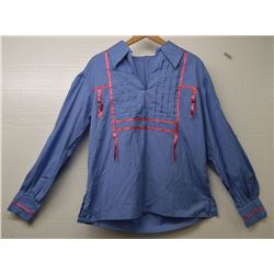 PRAIRIE INDIAN SHIRT