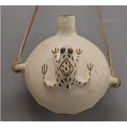 ZUNI INDIAN POTTERY CANTEEN