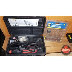 Powerfist Rotary Tool Kit