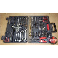 Allied 157pc Tool Set
